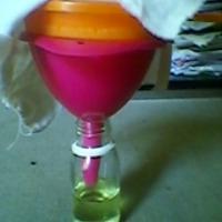 Mon huile de fenugrec